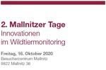 2. Mallnitzer Tage: Innovationen im Wildtiermonitoring