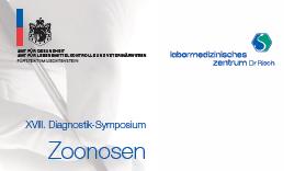 XVIII. Diagnostik-Symposium Zoonosen